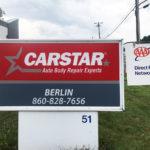 Carstar - Road Side Sign
